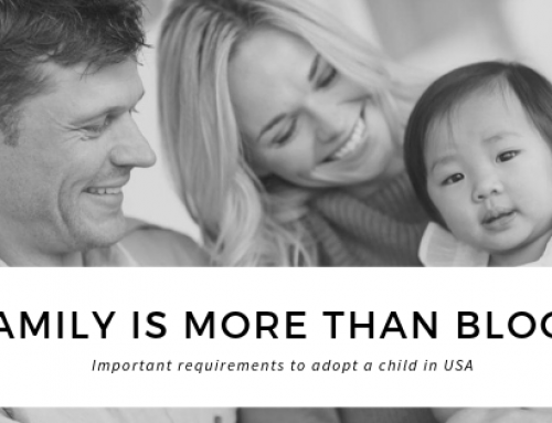 Important requirements to adopt a child in USA